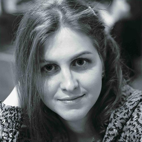 Sasha Vronska