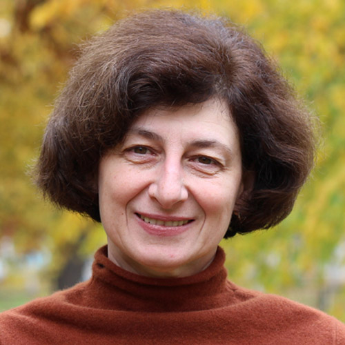 Victoria Negrimovskaya