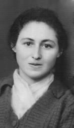 Zinaida Abramovna