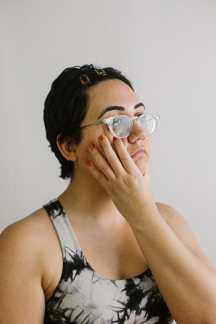 Shelby Montelongo – Photograph