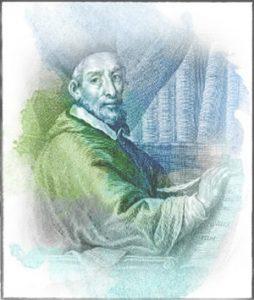 Painting of Solomon Halevi